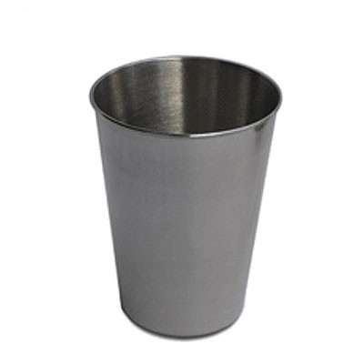 Stainless steel cup/tumbler