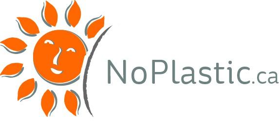 Logo Noplastic.ca